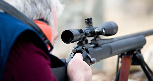Council bluffs shooting range